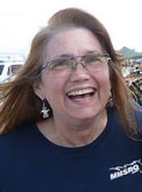Cyndi Forgeur