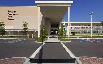 RHS Graduation VIP Seats and Parking